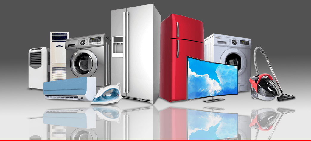 Advantages of buying home appliances in online