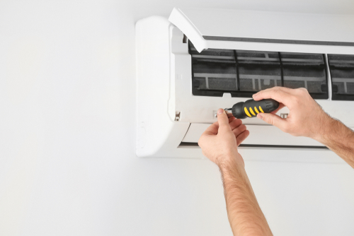 providing aircon maintenance in Singapore