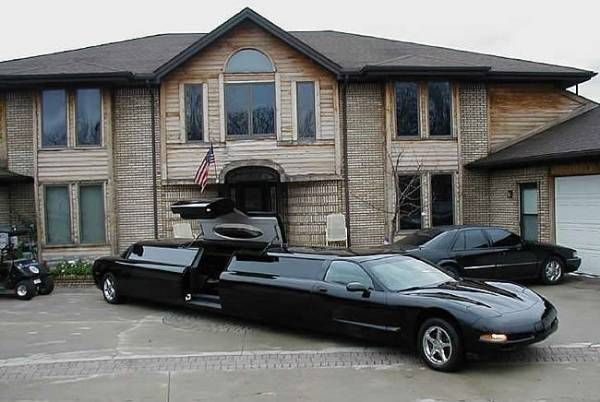 How to Spot a Bad Limo Company