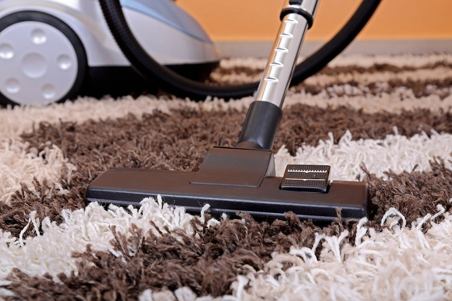 Using The Right Chemicals For Carpet Cleaning