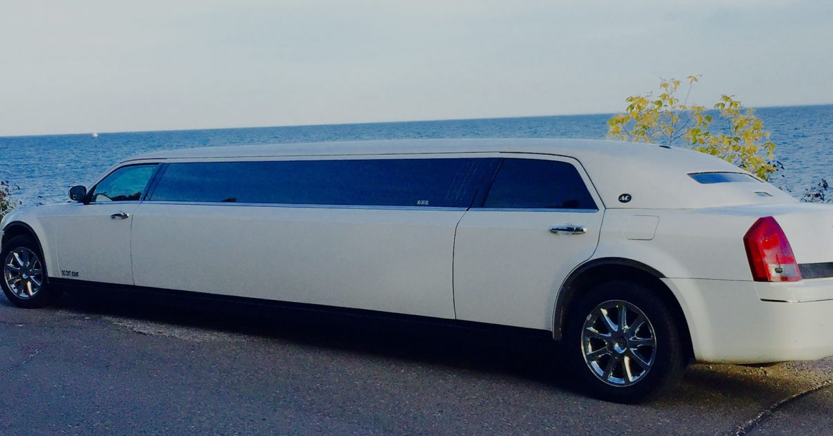 Grand Rapids Party Buses