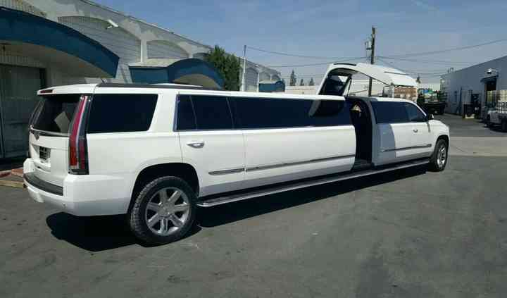 Visiting Johnny Cash's Reno in a Limo