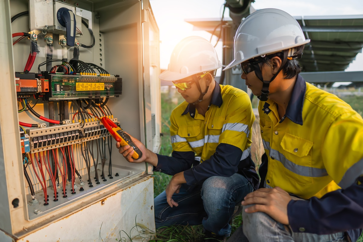 The Best Ways to Find the Best Electrician